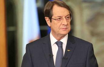 Anastasiadis: Müzakerelerden Önce Egemenliğin Çözülmesini Kabul Etmem