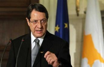 Anastasiadis'in Yoğun Programı Yeni Kabinenin Açıklanmasını Geciktiriyor