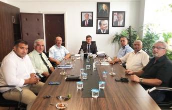 ARIKLI ADAK-DER'İ KABUL ETTİ