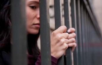 """""""Bağımlılıktan kurtulmak istiyorum, beni cezaevine gönderin"""""""