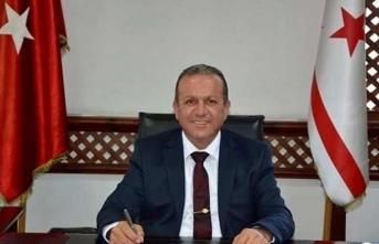 Çalışma Bakanlığı Görevine Ataoğlu Vekâlet Edecek
