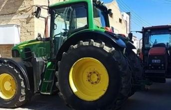 Çiftçiler de eylem için Başkent'e geliyor