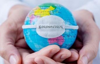 Dünya genelinde toplam vaka sayısı 172 milyonu geçti