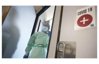Dünyada koronavirüs salgınında son 24 saat