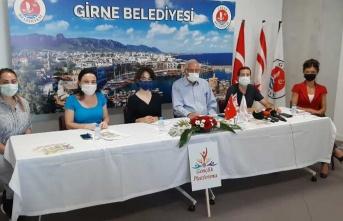 Girne Belediyesi Gençlik Platformu kamuoyuna tanıtıldı