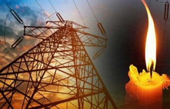 Girne Ve Sipahi Köyünde Yarın Elektrik Kesintisi Olacak