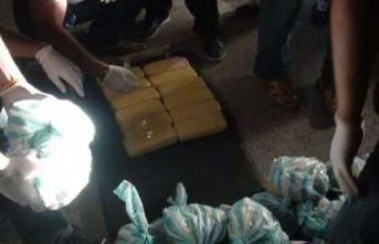 Güney Kıbrıs'ta Uyuşturucu Çetesi Üyeleri Yakalandı
