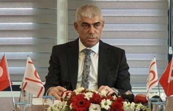 Kamacıoğlu: Sanayi Bölgelerimizi Gezdik, Sıkıntıları Gözlemledik