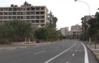 Kapalı Maraş İçin Alarm.. 19 Temmuz Gecesi Derinya'da Sabaha Kadar Nöbet