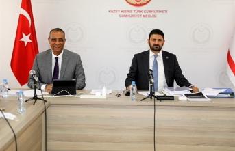 KIB-TEK'LE İLGİLİ ARAŞTIRMA KOMİTESİ TOPLANDI