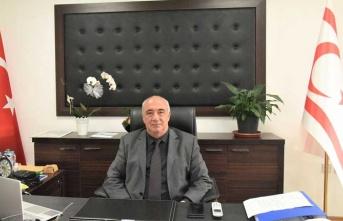 Koral Çağman, Çalışma Bakanlığı görevinden ayrıldığını duyurdu