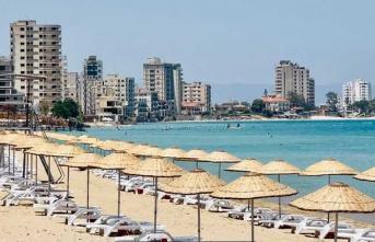 Maraş Plajları Vatandaşın Kullanımına Açıldı