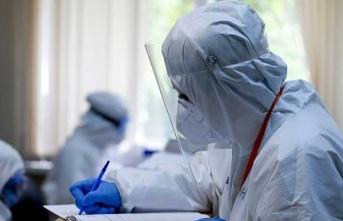 Moskova'da sadece COVID-19 aşılı hastalara rutin tedavi yapılacak