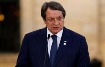 Nikos Anastasiadis'in yoğun programı yeni kabinenin açıklanmasını geciktiriyor