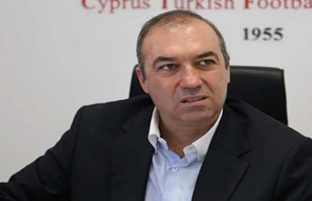 Resmiye Canaltay, Hasan Sertoğlu'nu kutladı
