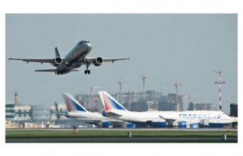 Rusya'dan Türkiye'ye uçuşlar 22 Haziran'da başlıyor