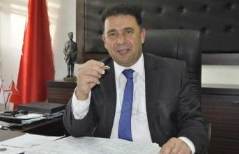 Saner'den istifa açıklaması