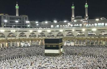 Suudi Arabistan Bu Yıl Hac İbadeti İçin Yurtdışından Kimsenin Kabul Edilmeyeceğini Açıkladı