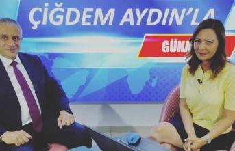 Taçoy: Sucuoğlu ile Türkiye'nin arasını düzeltirim