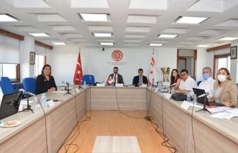TÜK 2021 Mali Yılı Bütçe Yasa Tasarısı Komitede Onaylandı