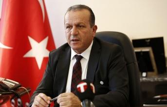Turizm ve Çevre Bakanı Fikri Ataoğlu, '1 Haziran Dünya Çocuk Günü' dolayısı ile mesaj yayınladı.