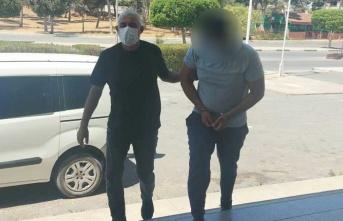 Uyuşturucu madde tasarrufuna 3 gün tutukluluk