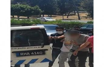 Uyuşturucu Madde Zanlılarından Biri Serbest Diğerleri Teminata Bağlandı