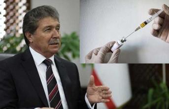 125 bin 741 kişinin ikinci doz aşısı tamamlandı