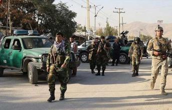 Afganistan'ın Kuzeydoğusunda 5 İlçe Taliban Kontrolüne Geçti