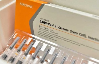 Araştırma: Sinovac aşısının üçüncü dozu etkili mi?