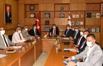 Belediyelerin Ve Sulama Birliklerinin Kıb-Tek'e Olan Borçları