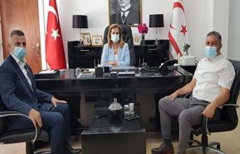 Canaltay: LTTFF Kıbrıslı Türklerin sesini dünyada duyulmasında önemli rol üstleniyor