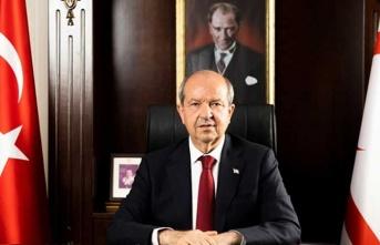 """Cumhurbaşkanı Tatar: """"15 Temmuz Faşist Darbelerini Bir Kez Daha Lanetliyorum"""""""