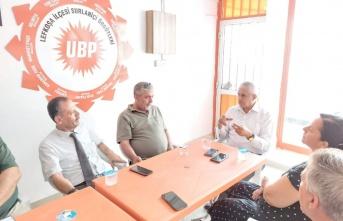 Hasan Taçoy  Bayramda Da Boş  Durmadı