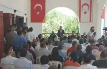 Oktay: Türkler haklarını söke söke alır