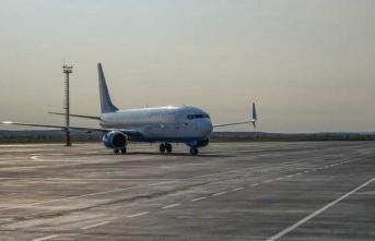 Rusya'daki kayıp yolcu uçağının enkazına ulaşıldı