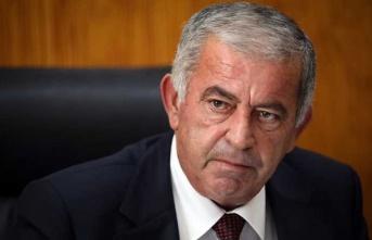 """Sennaroğlu: """"Meclis Arzu Edilen Verimlilikte Çalışmadı"""""""