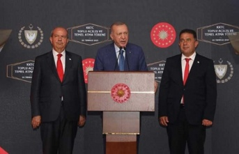 """Tatar: """"Bu Çalışmaların Dünya Kamuoyuyla Paylaşılması Bizlere Güç Vermektedir"""""""