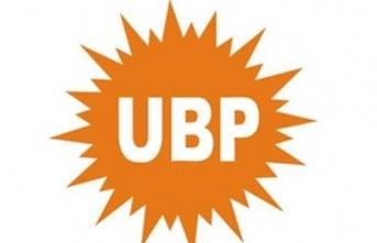 UBP, CTP ve TDP'yi eleştirdi, halkı Meclis'e davet etti