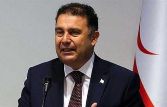 UBP Genel Başkanı, Başbakan  Saner Parti Meclisi'nde Alınan Kararları Açıkladı
