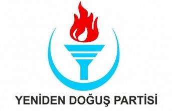 YDP MYK'SI ZAROĞLU'NUN İSTİFASINI İSTEDİ...