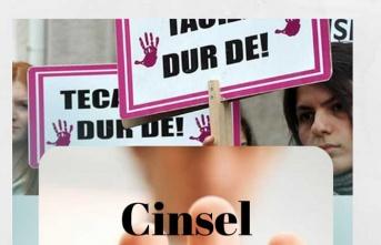 DAÜ Toplumsal Duyarlılık Merkezi Cinsel Tacize Karşı Yürüyüş Düzenliyor