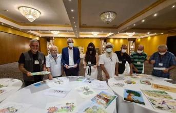 10. Uluslararası Karikatür ve Mizah Şenliği Yarışması 2021 Seçici Kurulu Tanıtıldı