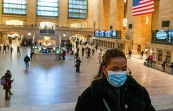 ABD'den seyahat kararı. 18 yaş üzeri aşı zorunlu