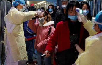 Çin'de yerel kaynaklı 24 Kovid-19 vakası alarma yol açtı