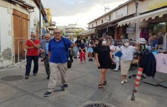 Leymosun'da adım adım Ayandon ve Türk Mahallesi…