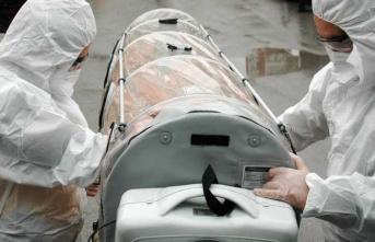 Türkiye'de 213 kişi vefat etti, 26 bin 398 yeni vaka tespit edildi
