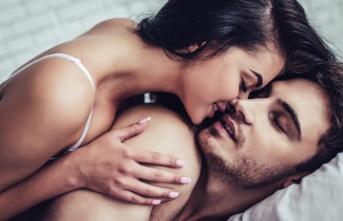 Cinsel İlişki Sırasında Bunu Yapan Yandı!