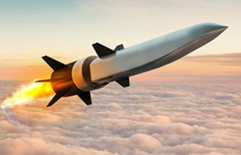 ABD'nin hipersonik füze denemesi başarısızlıkla sonuçlandı