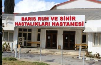 Barış Ruh ve Sinir Hastalıkları Hastanesinde ki intihar olayı ile ilgili polisten ilk açıklama!